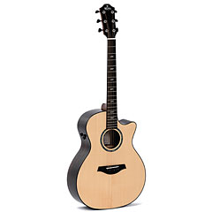 Sigma Guitars GZCE-3 « Guitare acoustique