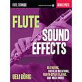 Hal Leonard Flute Sound Effects « Instructional Book