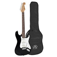 SX Guitars SX ED1-BK « Guitarra eléctrica