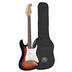 SX Guitars SX ED1-3TS « E-Gitarre