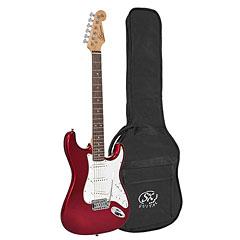 SX Guitars SX ED1-CAR « E-Gitarre