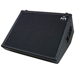 Mission Engineering Gemini GM1-MWU « Baffle guitare élec.