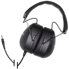 Vic Firth SIH2 Stereo Isolation Headphones « Koptelefoon