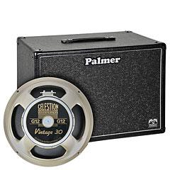 Palmer Cab 112 V30 16 Ohm « Baffle guitare élec.