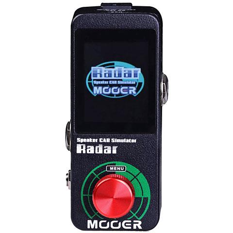 Recording Tool Mooer Radar