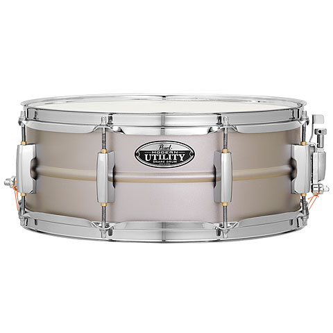 Pearl Modern Utility 14  x 5,5  Steel Snare