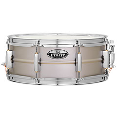 "Pearl Modern Utility 14"" x 5,5"" Steel Snare « Snare Drum"
