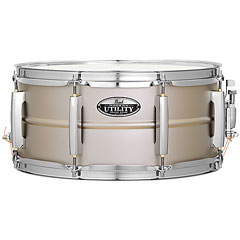 "Pearl Modern Utility 14"" x 6,5"" Steel Snare « Snare Drum"