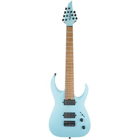 Jackson USA Misha Mansoor Juggernaut HT7 STN DBL « Guitare électrique