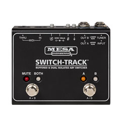Mesa Boogie Switch-Track « Littler helper