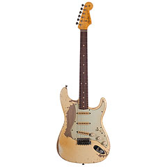 Fender Custom Shop Masterbuilt 1963 Stratocaster Relic  «  Guitare électrique