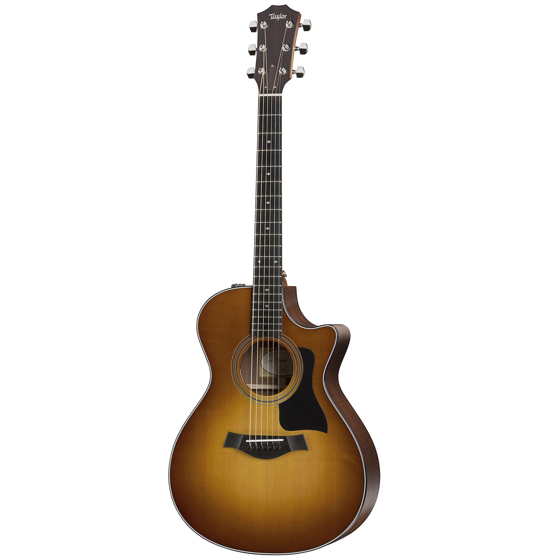 taylor 312ce 12 fret ltd acoustic guitar. Black Bedroom Furniture Sets. Home Design Ideas