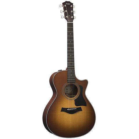 Guitare acoustique Taylor 312ce 12-Fret LTD