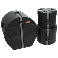 "SKB 22""/12""/14"" Case Set « Drumcase"