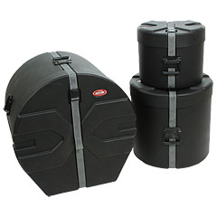 "SKB 22""/12""/16"" Case Set « Drumcase"