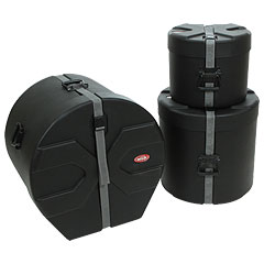 "SKB 20""/12""/16"" Case Set « Drumcase"