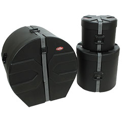"SKB 24""/12""/16"" Case Set « Drumcase"