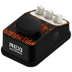Nexi Industries Distortion DIS-01 « Pedal guitarra eléctrica