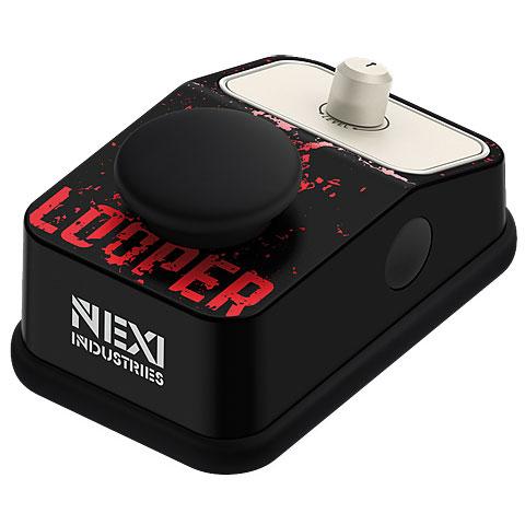 Effets pour guitare électrique Nexi Industries Looper LPR-01