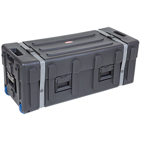 Case para hardware SKB Large Drum Hardware Case with Wheels