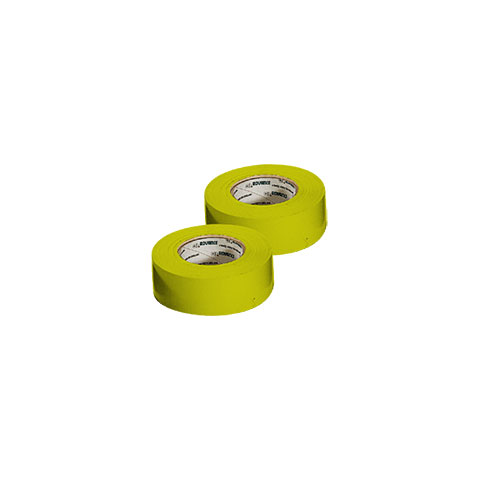 Advance Gaffa Tape AT202 yellow