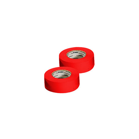 Klebeband Advance Gaffa Tape AT202 red