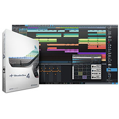 Presonus Studio One V4 Artist « DAW-Software