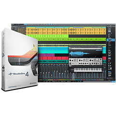 Presonus Studio One V4 Professional « DAW-Software