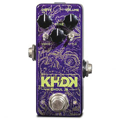 KHDK Ghoul Jr. « Guitar Effect