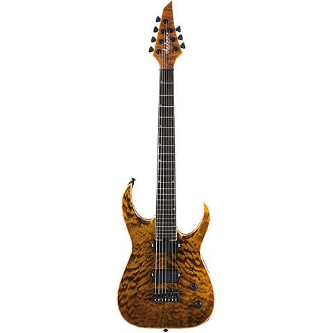 Jackson USA Signature Misha Mansoor Juggernaut HT7 ATE « Guitare électrique