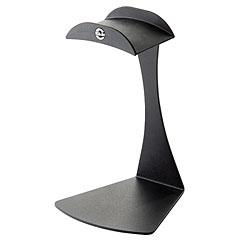 K&M 16075 Kopfhörer Tischstativ - black « headphone stand