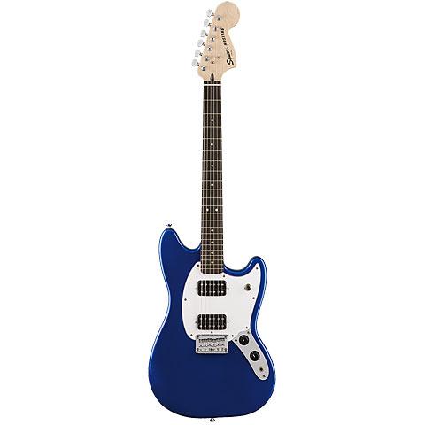 Squier Bullet Mustang HH IMPB « E-Gitarre
