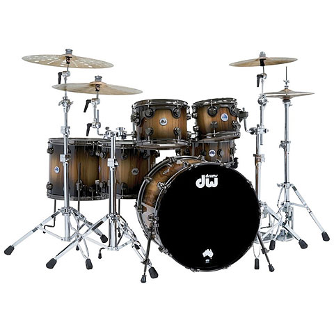 DW Collector's Pure Tasmanian Kit