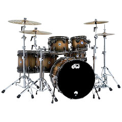 DW Collector's Pure Tasmanian Kit « Batterie acoustique