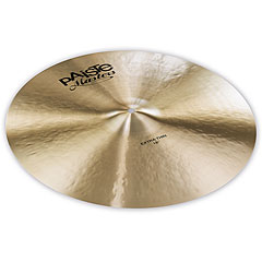 "Paiste Masters 18"" Extra Thin Crash « Crash-Becken"