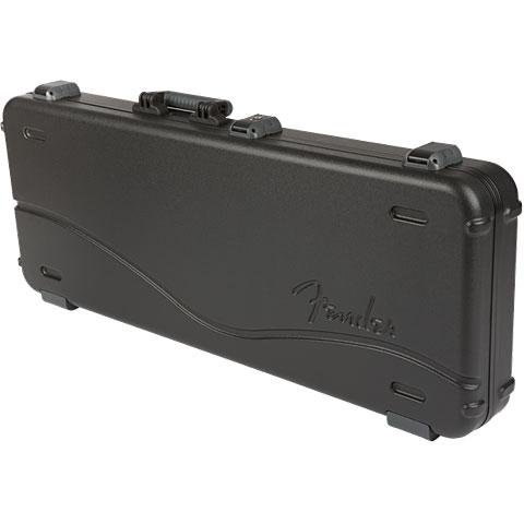 Estuche guitarra eléctr. Fender Deluxe Molded Case – Stratocaster® - Telecaster®