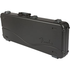 Fender Deluxe Molded Case – Stratocaster® - Telecaster® « Electric Guitar Case