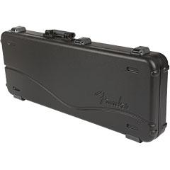 Fender Deluxe Serie Strat/Tele Black « Koffer E-Gitarre