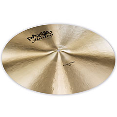 "Paiste Masters 19"" Extra Thin Crash « Crash"