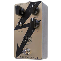 Anasounds High Voltage Gold « Pedal guitarra eléctrica