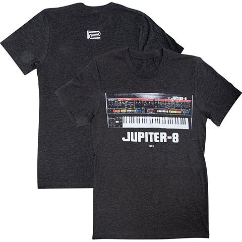 Camiseta manga corta Roland Jupiter-8 M