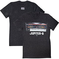 Roland Jupiter-8 M « Camiseta manga corta