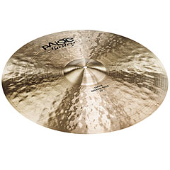 "Paiste Masters 22"" Dark Crash-Ride « πιατίνια Crash-Ride"