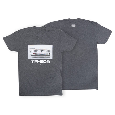 Camiseta manga corta Roland TR-909 M