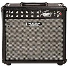 Mesa Boogie Recto-Verb 25 Combo Black Taurus Cream/BLK Grill « E-Gitarrenverstärker