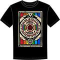 Camiseta manga corta Roland JUPITER-8 2XL