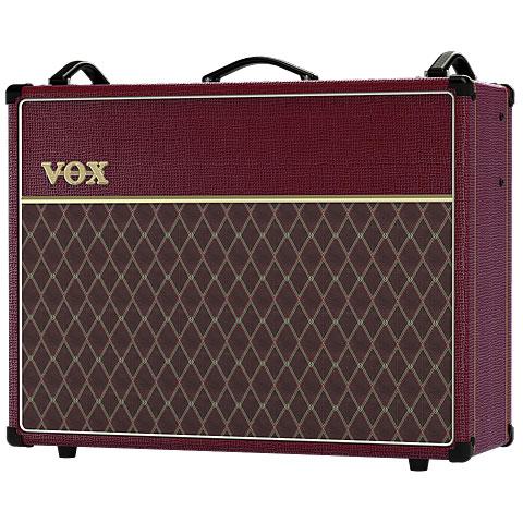 Amplificador guitarra eléctrica VOX AC30CC2 MB