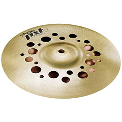 "Paiste PSTX 8""/10"" Splash Stack « Effect bekken"
