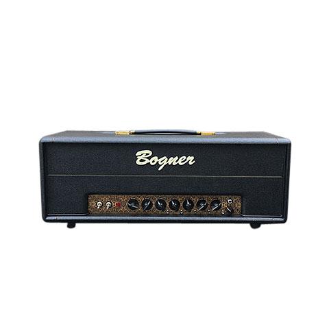 Cabezal guitarra Bogner Helios Eclipse 100