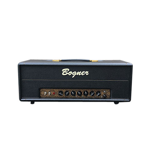 Tête ampli guitare Bogner Helios Eclipse 100